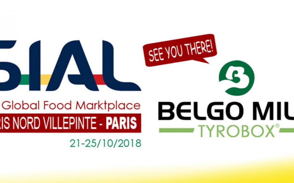 SIAL - PARIS France 2018